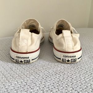 Converse Shoes - Converse Women's All Star Slip Ons